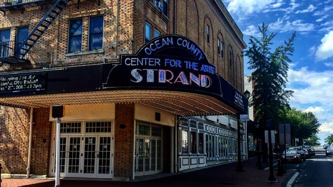 The Strand Theater in Lakewood is listed on the National Register of Historic Places.