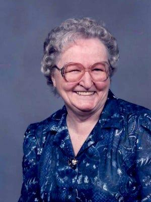 Norma Stellwag 100th Birthday