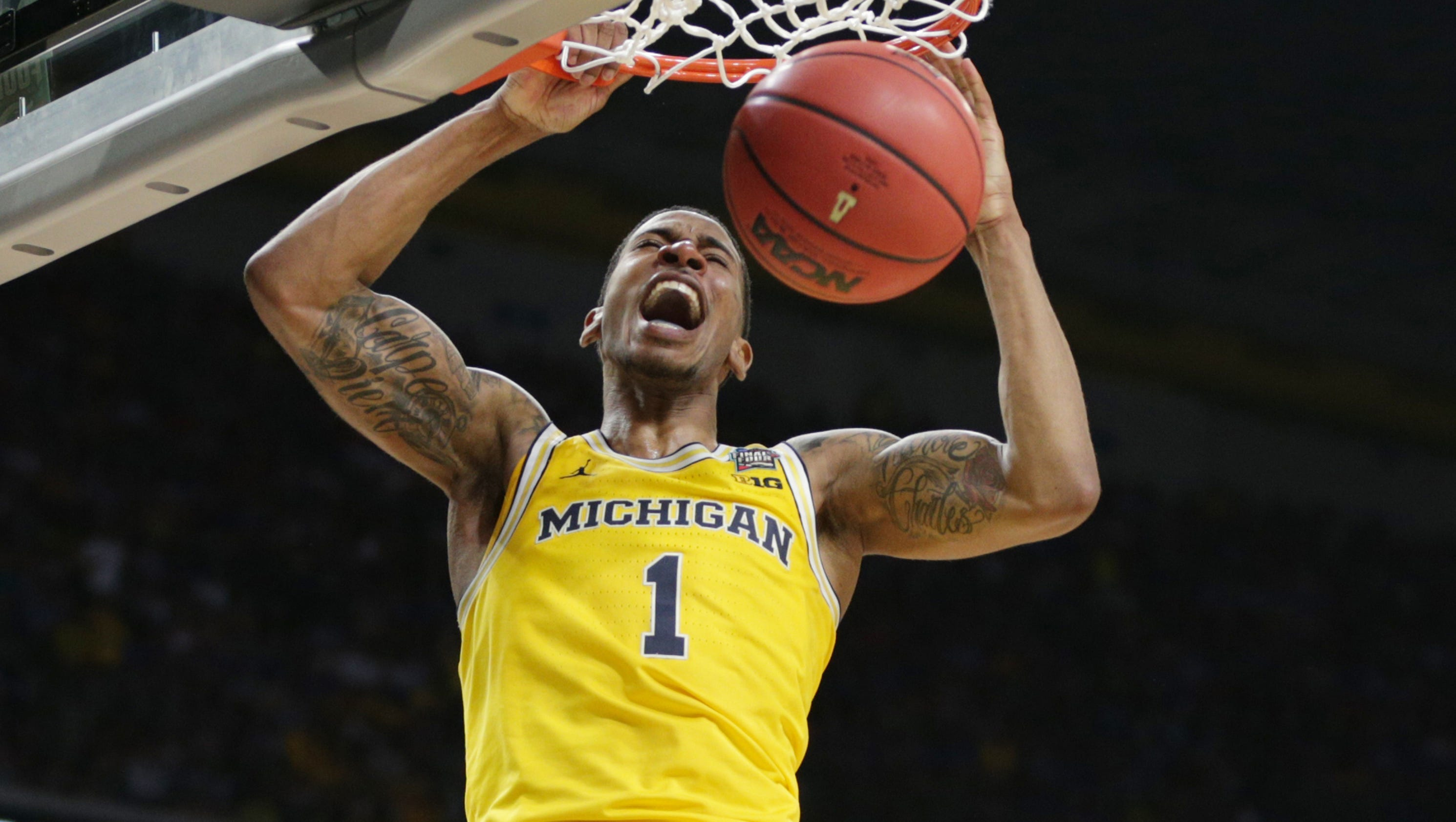 michigan basketball - photo #12