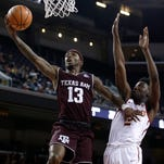 Graham Couch's weekly AP college basketball ballot and top 25 analysis