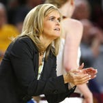 ASU women hope to avoid 1st sweep by UA since 2000