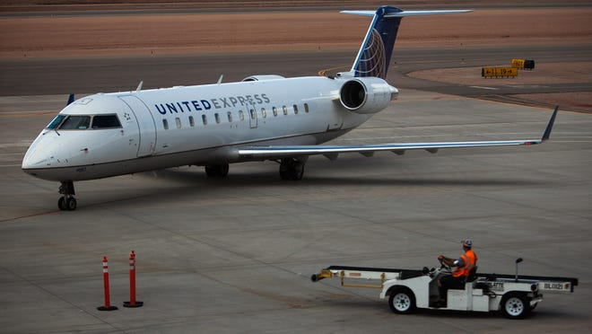 The St. George Regional Airport pushed back its 2019 closure dates by a month.