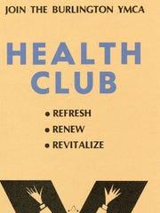 YMCA brochure from 1976.