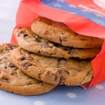 Kids shouldn't live on cookies. But they shouldn't be kept from enjoying an occasional treat, either.
