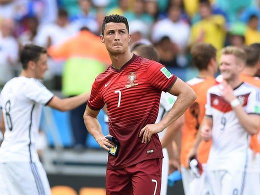 9ad71650c World Cup 2018  Ronaldo