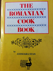 Gail Sweet acquired this cookbook from her mother-in-law.