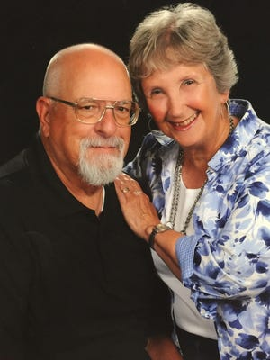 Don and Becky Payne