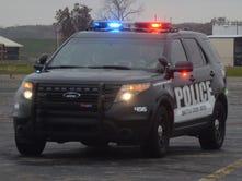 Police & Fire: Man arrested for child assault
