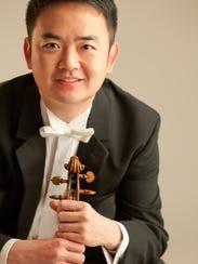 Wayne Line: 25th Season Anniversary Symphony Orchestra