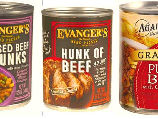 Evanger S Pet Food Recall