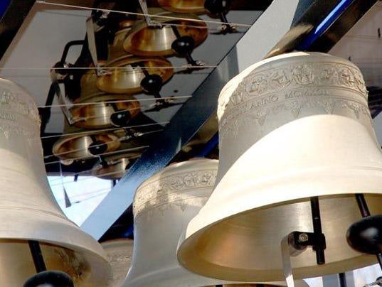 1 FRM carillon