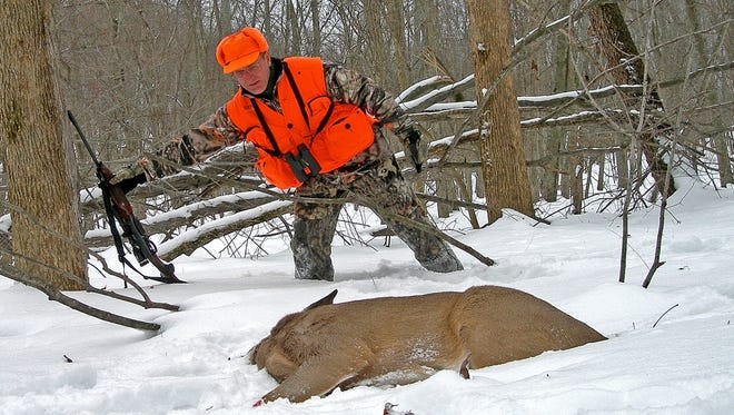 Citizens serving on County Deer Advisory Councils are struggling to control whitetail herds with the limited options provided by lawmakers and the Natural Resources Board.