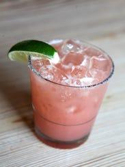Las Mananitas Drink Menu