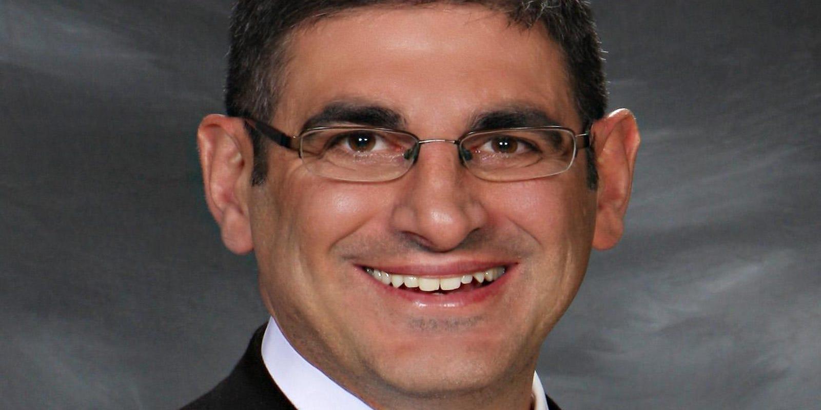City Councilman Joe Gatto to run for reelection in Des Moines' Ward 4