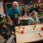 Fort Collins Rescue Mission welcomes guests for Thanksgiving Banquet
