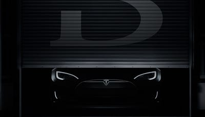Tesla releaesd this online invite for the Oct. 9 event.