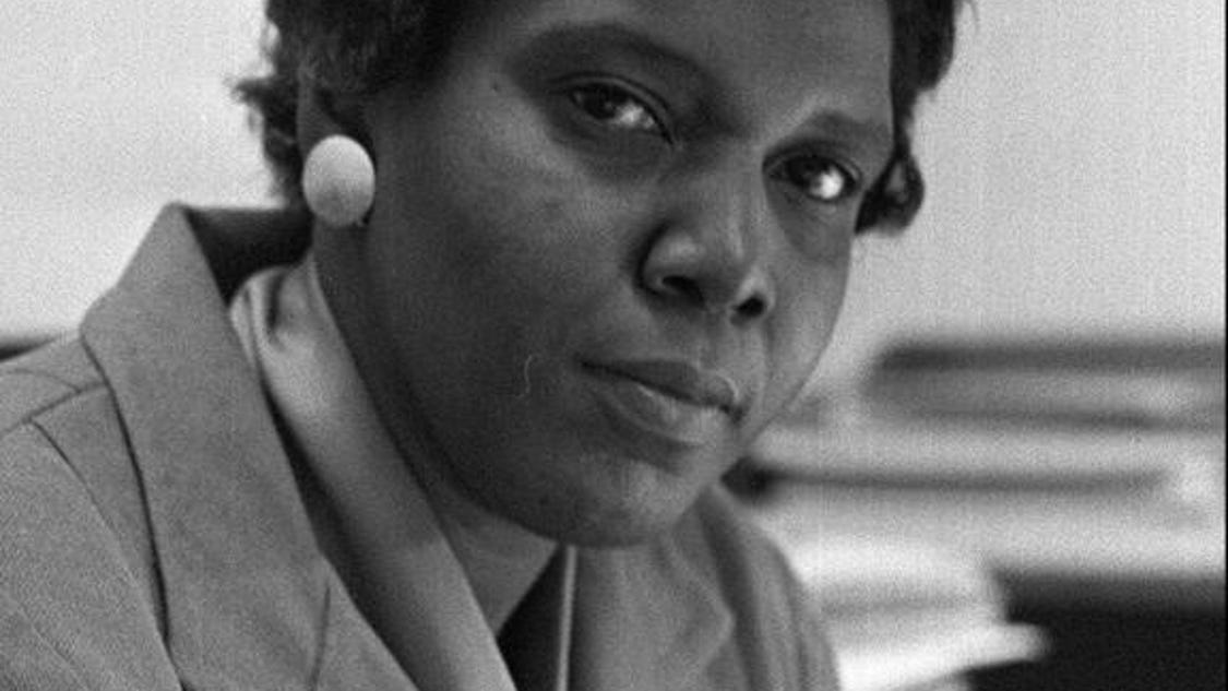 Barbara Jordan : Barbara Jordan helped break barriers