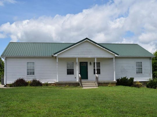 This Primm Springs home, at 7561 South Harpeth Road,