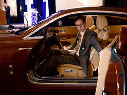 Rolls Royce 0708