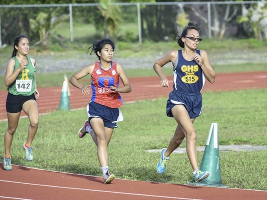 IIAAG Track and Field Week 3 competitions set for today and tomorrow
