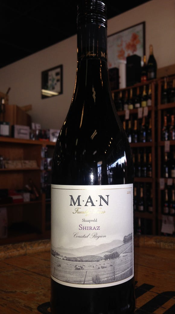 MAN Family Wines s among a growing number of winemakers