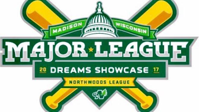 2017 Northwoods League Major League Dreams Showcase