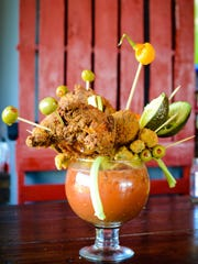 Party Fowl opens Aug. 1 in Donelson.