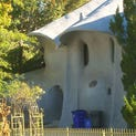 Photos: Weird 'mushroom home' up for sale in Maryland