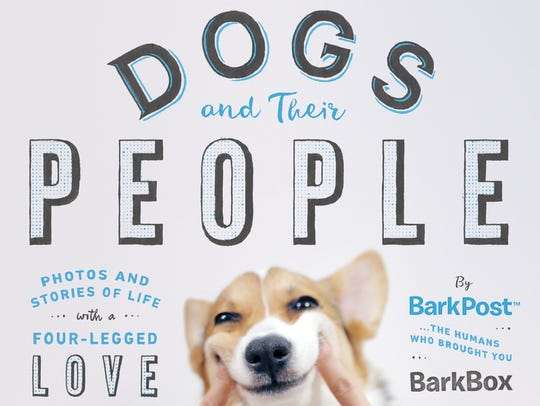 'Dogs and Their People.'