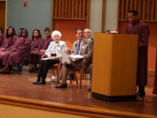 Scholars-Ceremony--Leclerson-Simeus-at-podium.jpg