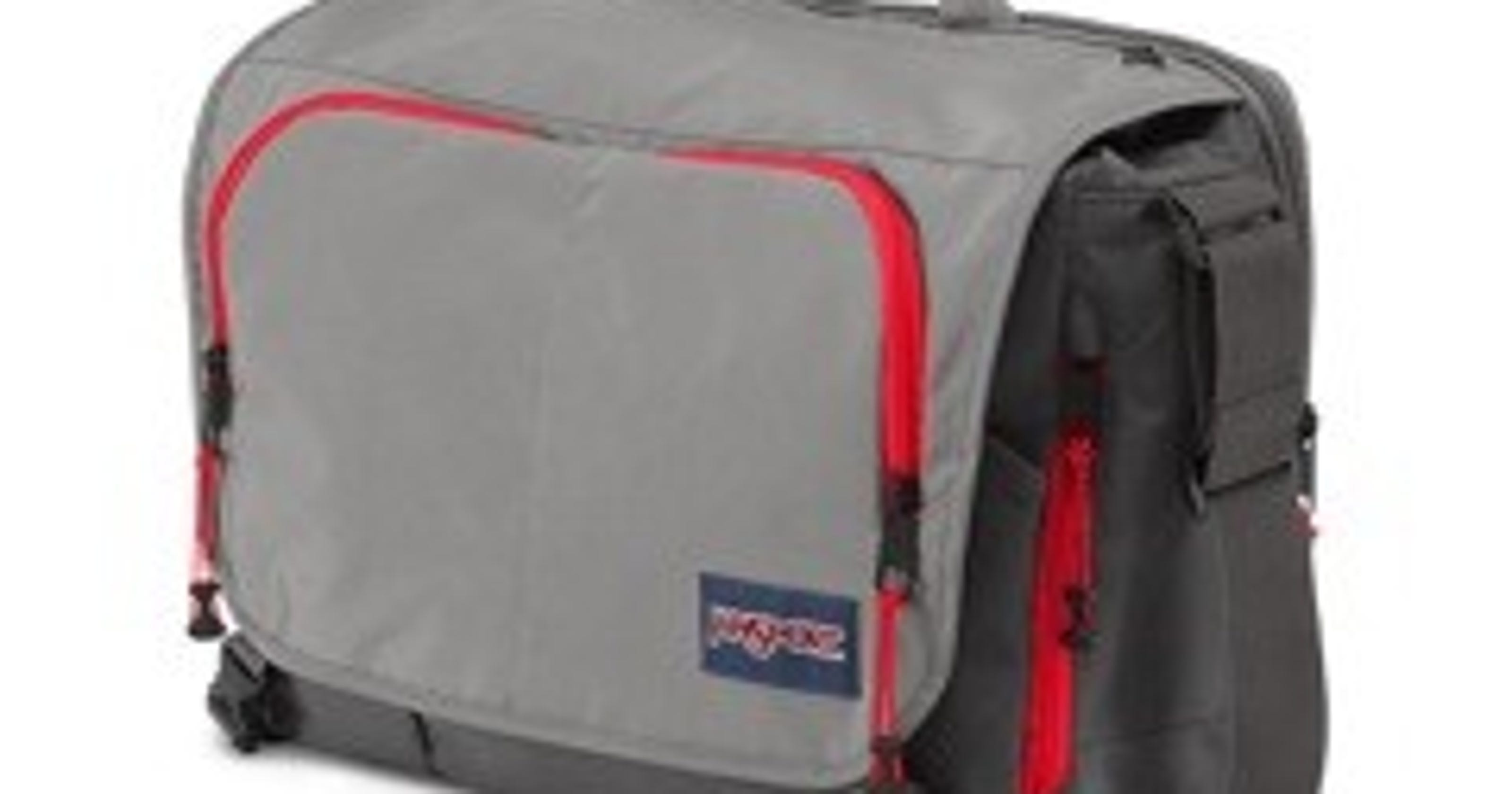 The Best | JanSport Network Messenger Bag