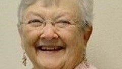 Marian Borg, 80