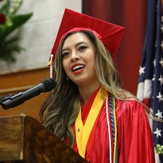 NJ Graduations: Full coverage of the Class of 2018