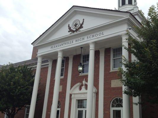 PLEASANTVILLE HIGH SCHOOL