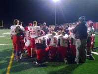 Annville-Cleona's passing game hurts Pequea Valley