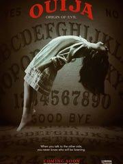 "The poster for ""Ouija: Origin of Evil."""