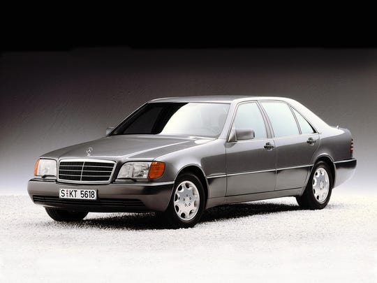 In 1991, V12-powered Mercedes 600SEL — considered by many, including at least one high school government teacher, as the world's best car — could have been had for a cool $126,000.