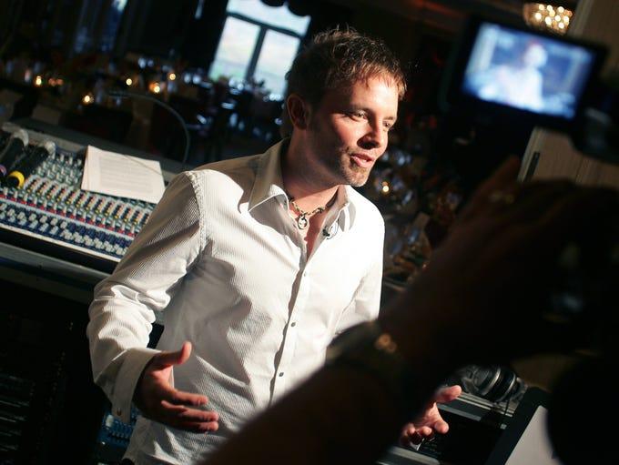 Chris Tomlin, ASCAP Christian Music Awards Songwriter