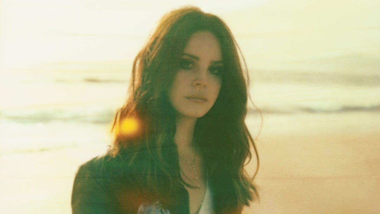 15 Best Lana Del Rey Songs From Video Games To Today