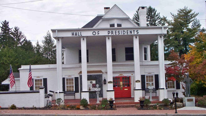 The Hall of Presidents and First Ladies Museum of Gettysburg has closed after nearly 60 years of continuous operation.