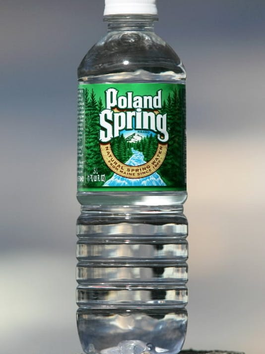 Poland Spring Water in Maine: Lawsuit calls it a 'colossal fraud'