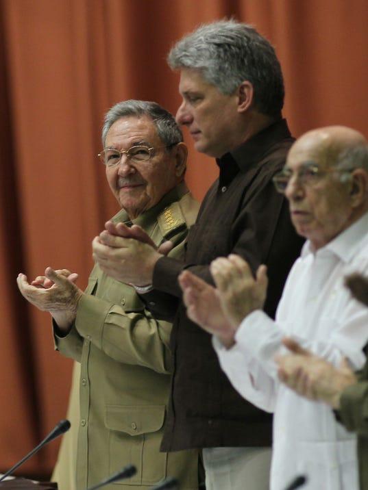 AP CUBA FOREIGN INVESTMENT I CUB