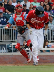 Chihuahuas take on Redbirds in PCL championship.