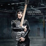 """Sinead O'Connor, """"I'm Not Bossy, I'm the Boss"""""""
