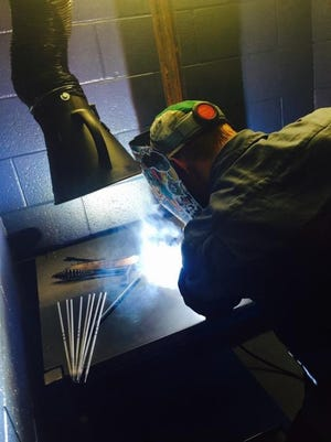 - Jon Watson, a Cumberland County Technical Education Center/Millville shared-time student, brought home the National SkillsUSA Gold Medal for Welding Art/Sculpture.