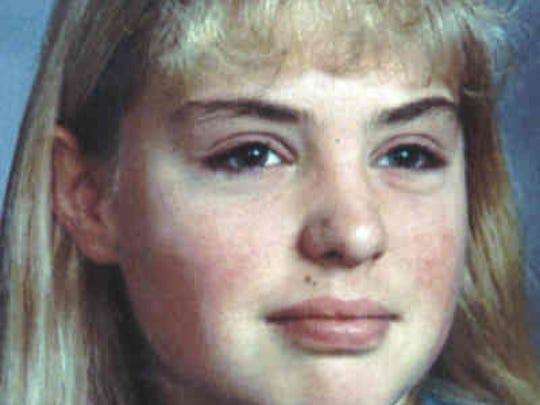 Sara Bushland, 15, vanished after being let off her