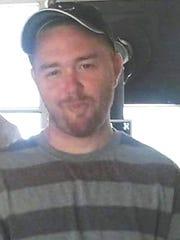 Another image of Sean D. Castorina, 42, of Burlington, N.C.