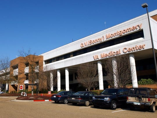 "G.V. ""Sonny"" Montgomery VA Medical Center ranks among"