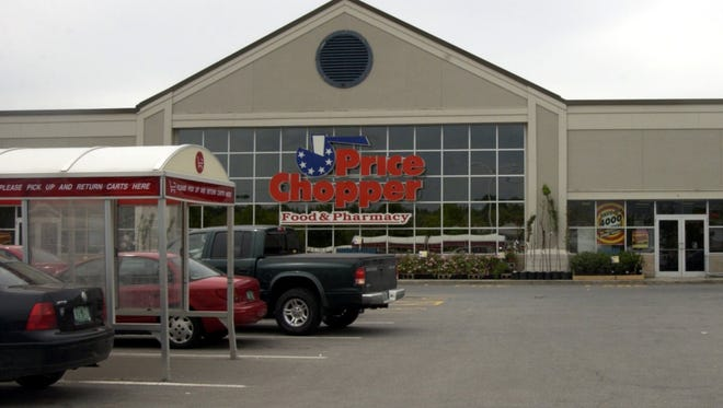 The Price Chopper on Shelburne Road in South Burlington.