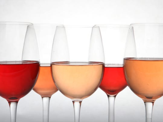Summer rosé wines, chosen by Zachys in Scarsdale.
